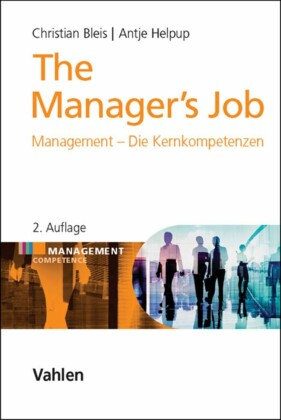 The Manager's Job