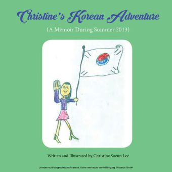 Christine's Korean Adventure