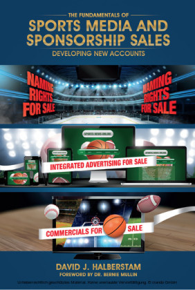 The Fundamentals of Sports Media and Sponsorship Sales