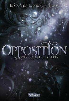 Obsidian 5: Opposition. Schattenblitz
