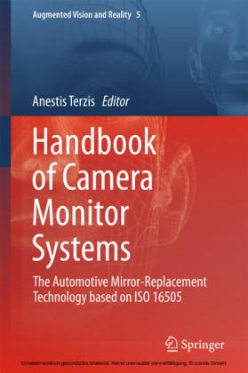Handbook of Camera Monitor Systems