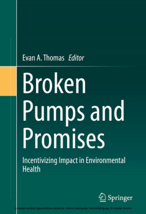 Broken Pumps and Promises