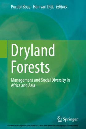 Dryland Forests