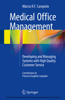 Medical Office Management