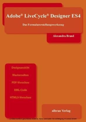 Adobe Livecycle Designer ES4