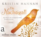 Die Nachtigall, 4 MP3-CDs Cover