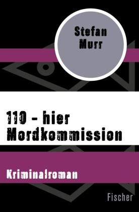 110 - hier Mordkommission