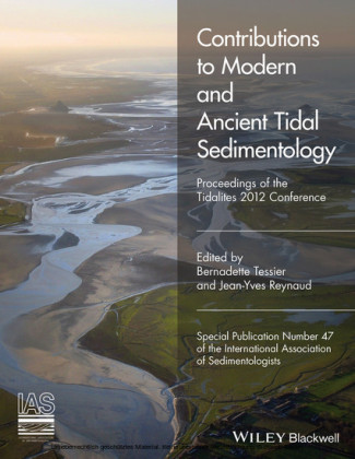 Contributions to Modern and Ancient Tidal Sedimentology