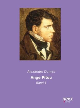 Ange-Pitou - Band 1