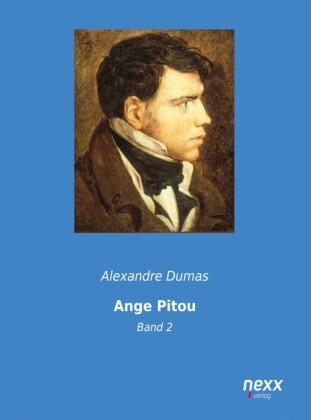 Ange-Pitou - Band 2