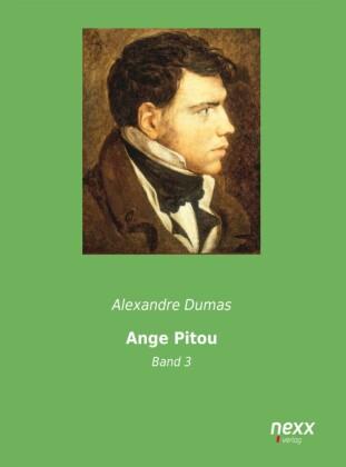 Ange-Pitou - Band 3