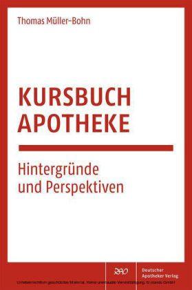 Kursbuch Apotheke