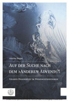 """Auf der Suche nach dem """"Anderen Advent""""?!"""