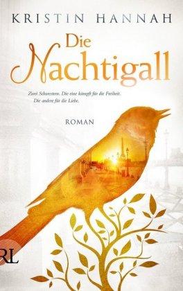 Cover des Mediums: Die Nachtigall