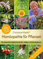 Homöopathie für Pflanzen Cover