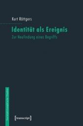 Identität als Ereignis