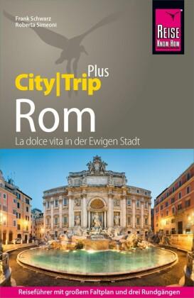 Reise Know-How Reiseführer Rom (CityTrip PLUS)