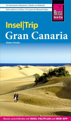 Reise Know-How InselTrip Gran Canaria