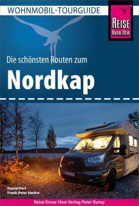 Reise Know-How Wohnmobil-Tourguide Nordkap: Die schönsten Routen durch Norwegen, Schweden und Finnland