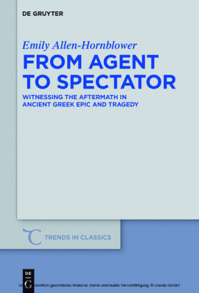 From Agent to Spectator