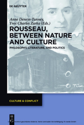 Rousseau Between Nature and Culture