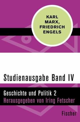 Studienausgabe in 4 Bänden