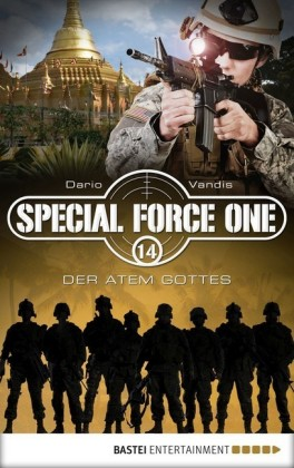Special Force One 14