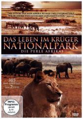 Das Leben im Krüger Nationalpark, 2 DVDs