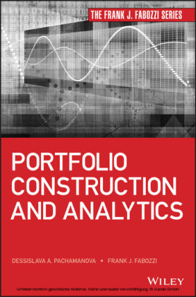 Portfolio Construction and Analytics