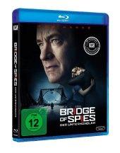 Bridge Of Spies, 1 Blu-ray