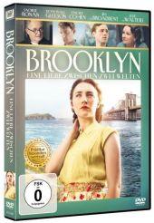Brooklyn: Eine Liebe zwischen zwei Welten, 1 DVD Cover