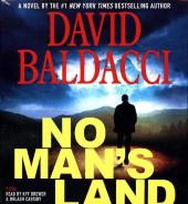 No Man's Land, 7 Audio-CDs