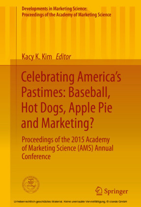 Celebrating America's Pastimes: Baseball, Hot Dogs, Apple Pie and Marketing?