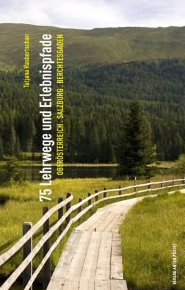 75 Lehrwege und Erlebnispfade