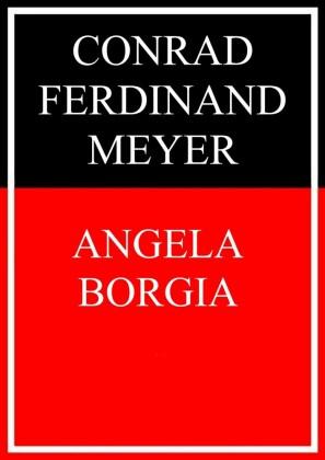 Angela Borgia