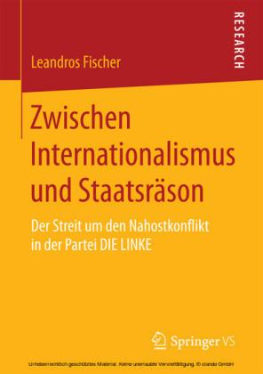 Zwischen Internationalismus und Staatsräson