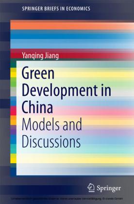 Green Development in China