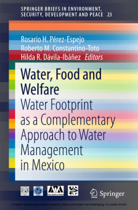 Water, Food and Welfare