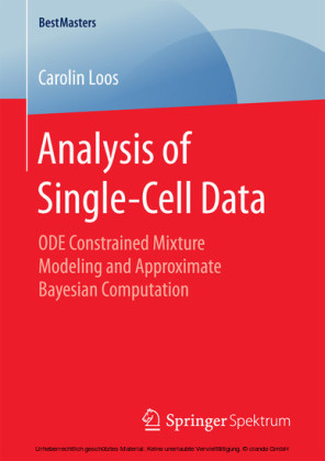 Analysis of Single-Cell Data