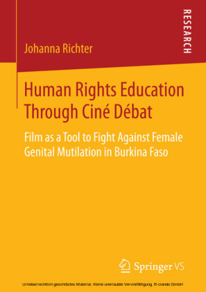 Human Rights Education Through Ciné Débat