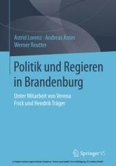 Politik und Regieren in Brandenburg
