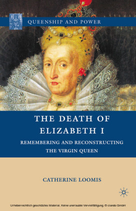 The Death of Elizabeth I