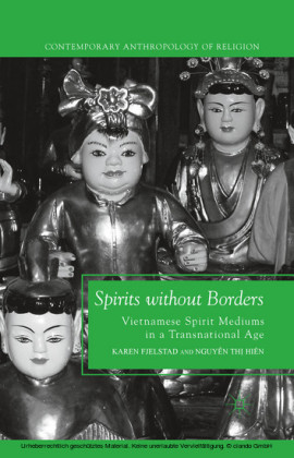 Spirits without Borders