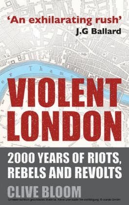 Violent London