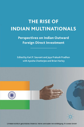 The Rise of Indian Multinationals