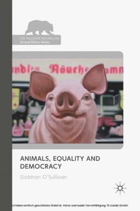 Animals, Equality and Democracy