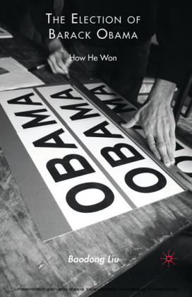 The Election of Barack Obama