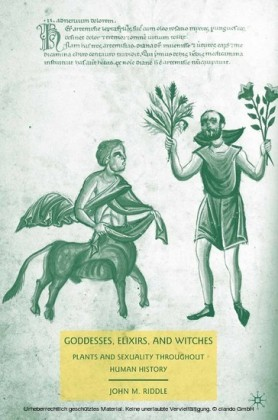 Goddesses, Elixirs, and Witches