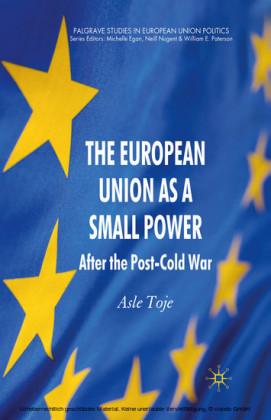 The European Union as a Small Power