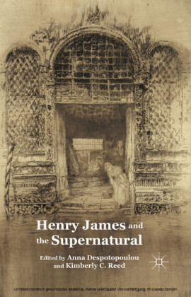 Henry James and the Supernatural